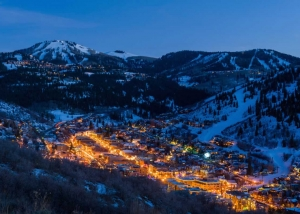 Deer Valley - Utah - EUA