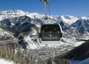Telluride Colorado EUA
