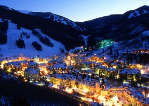 Beaver Creek - Colorado - EUA