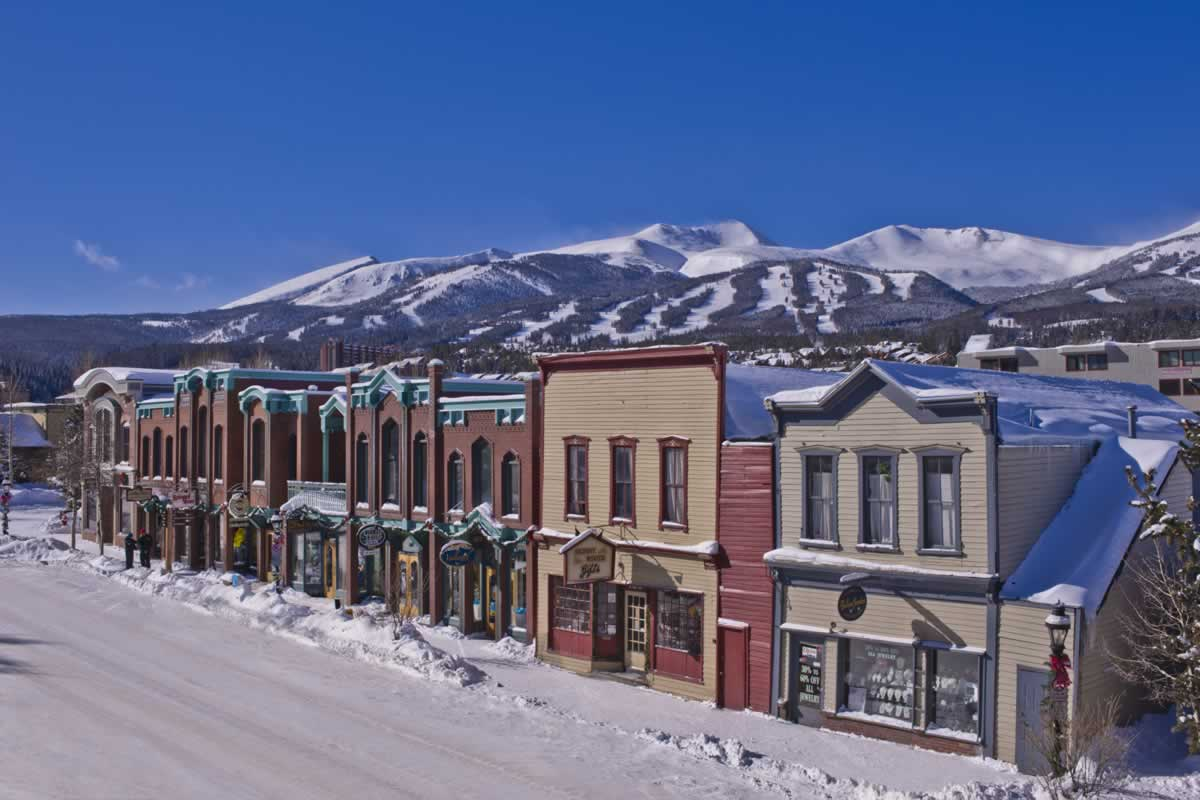 Breckenridge - Colorado - EUA