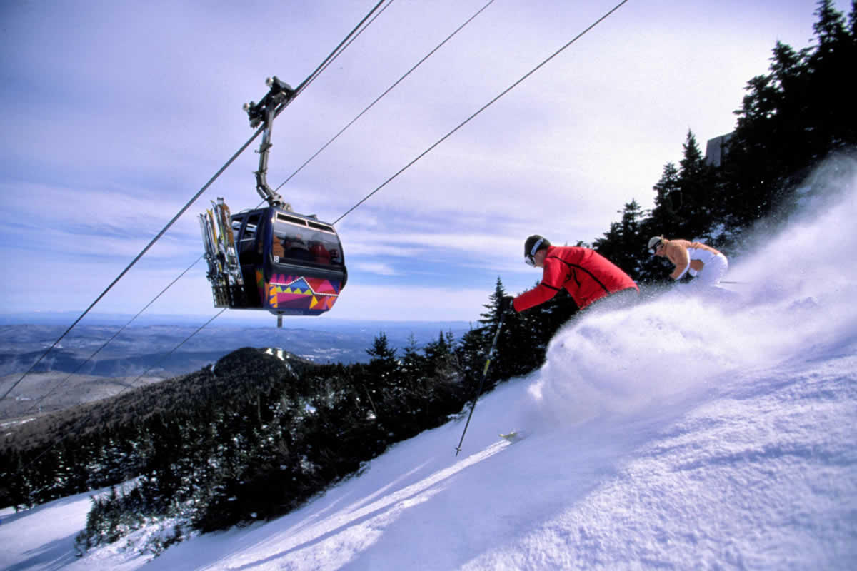 Killington - Vermont - EUA