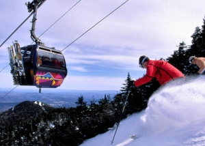 killington esqui skipoint