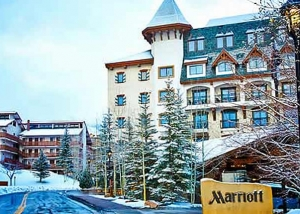 Vail Marriot