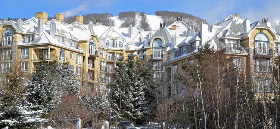 le westin resort tremblant