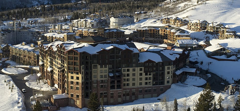 Grand Summit Hotel canyons