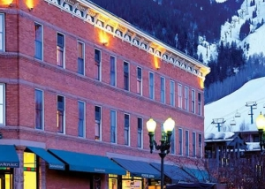 Independence Square Lodge Aspen