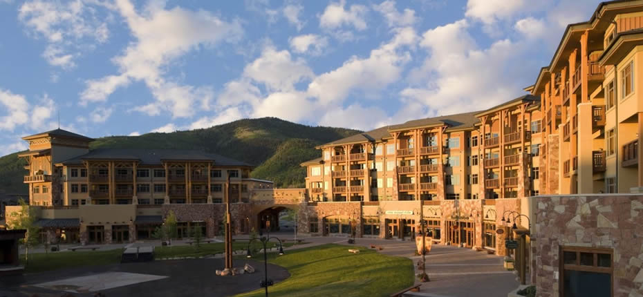 Sundial Lodge by Canyons Resort