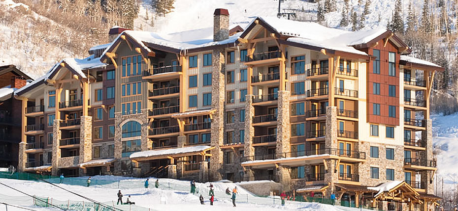 edgemont condominiuns steamboat