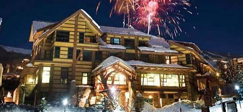 Hayden Lodge Snowmass