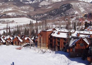moutain lodge telluride