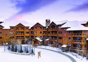 moutain thunder lodge breckenridge