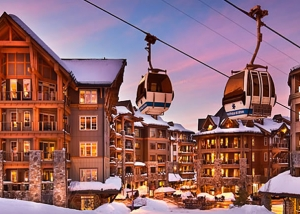 one village place northstar