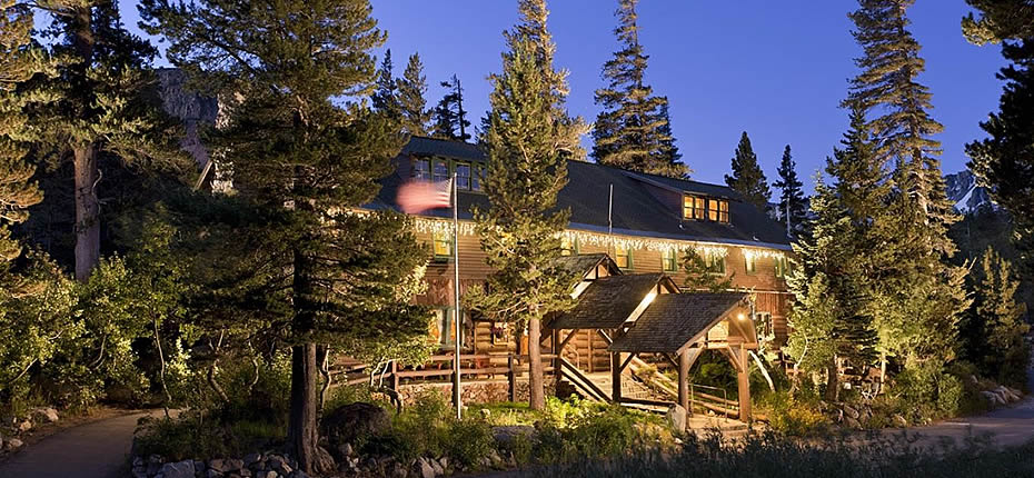 tamarack lodge mammoth