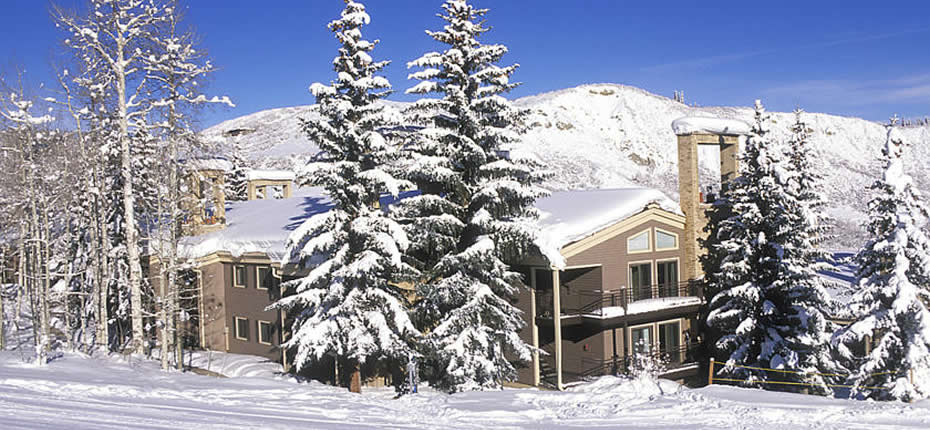 timberline condominiums snowmass