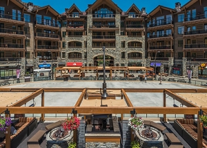 GreatBear Lodge Northstar