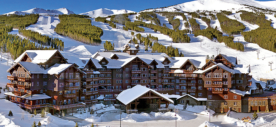 one ski hill place breckenridge