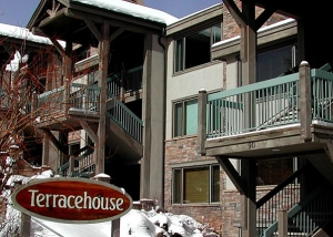 terracehouse condo snowmass