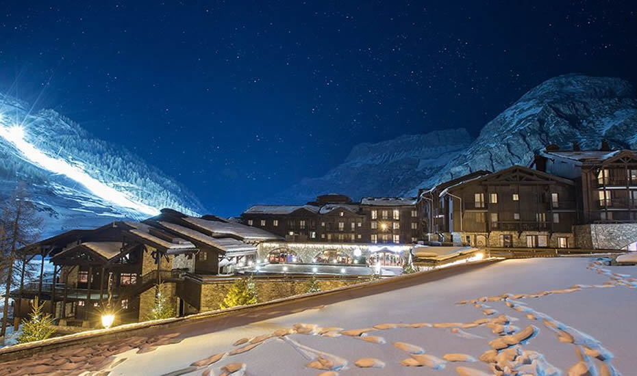club med val disere