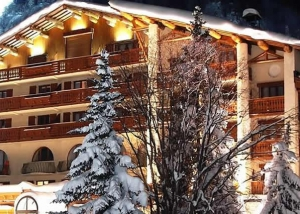 hotel christiania val d isere