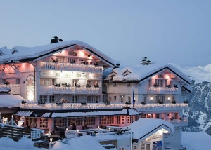 le chabichou courchevel