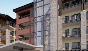 Hotel-limelight-snowmass-climbing-wall