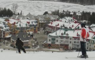 mont tremblant esqui ski