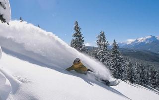 vail esqui skipoint