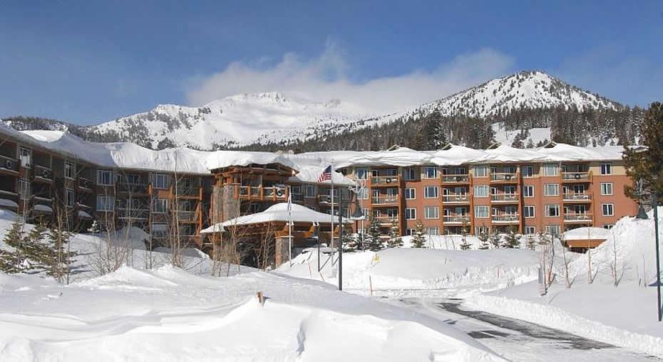 juniper springs hotel mammoth