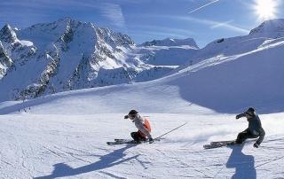 ski em cortina dampezzo
