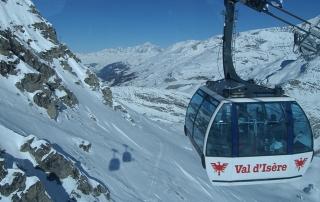 ski em val disere